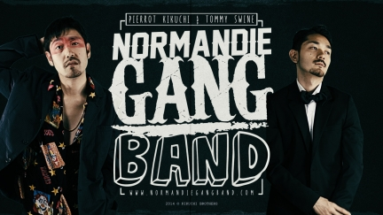 "NORMANDIE GANG BAND ""OLD"""