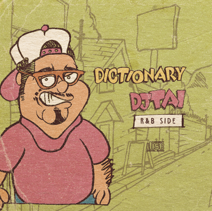 DICTIONARY-DJTAI