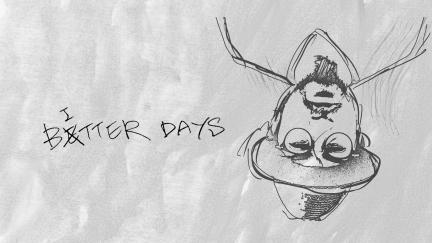 """NORIKIYO """"BITTER DAYS"""""""