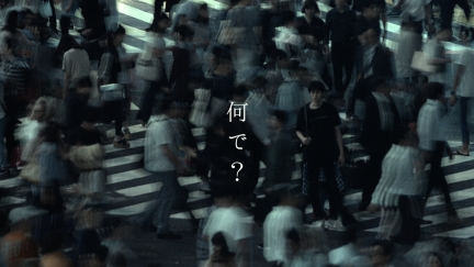 """NORIKIYO """"何で?"""""""